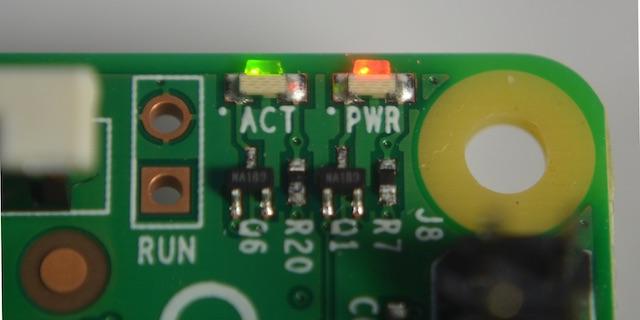 Raspberry Pi メモ 42 Raspberry Pi2 の非互換性
